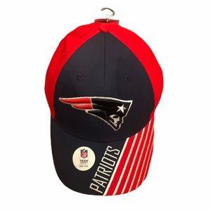 NFL New England Patriots Mens Baseball Hat Cap NWT